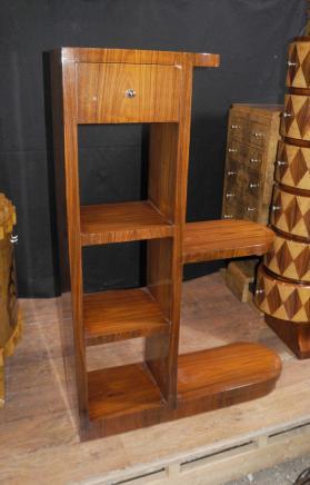 Art Deco Modernist Bücherregal 1920er Jahren Möbel