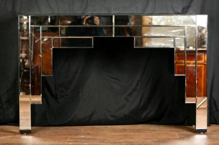 Deco Spiegel-Konsole Tabelle Mirrored Tabellen