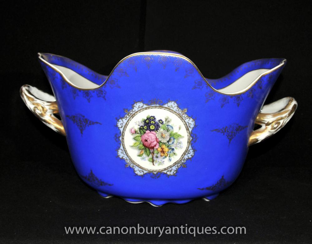 Dresden Porzellan Terrine Platter Serving Bowl Dish