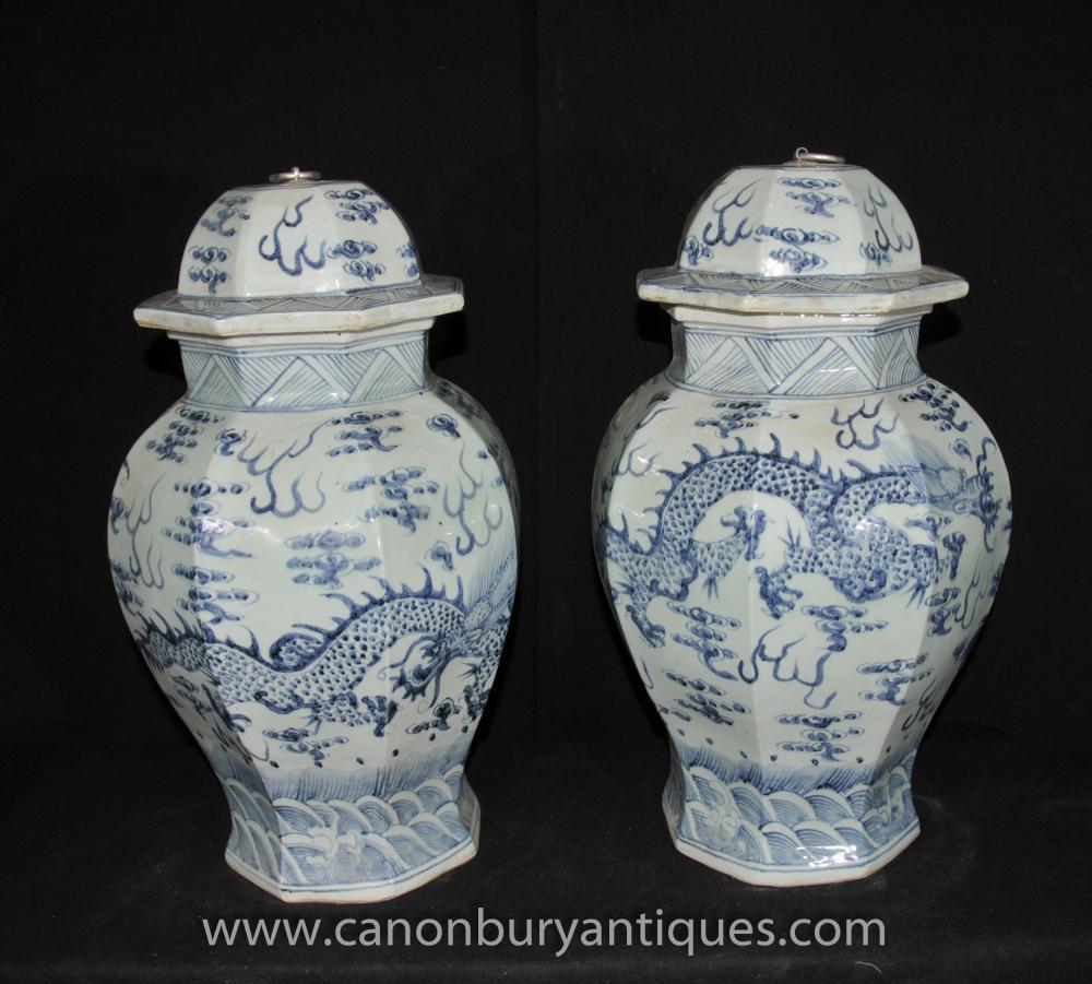 Ming Vasen