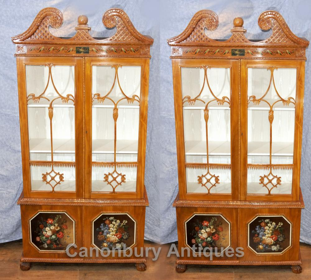 schr nke m bel canonbury antiquit ten london. Black Bedroom Furniture Sets. Home Design Ideas