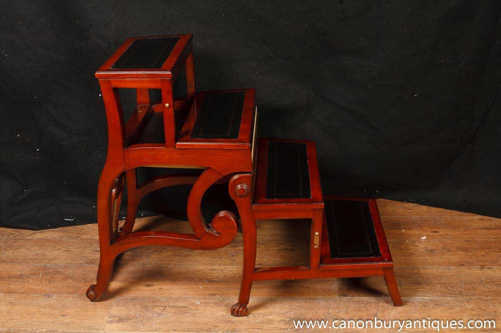 Metamorphic Chair