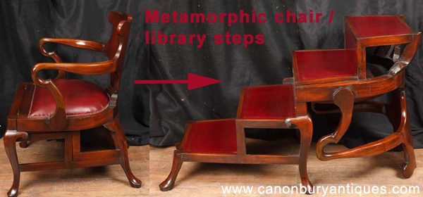 metamorphic chair library steps(1)