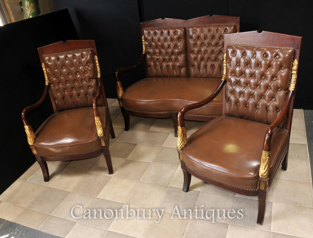 Sofa Stühle