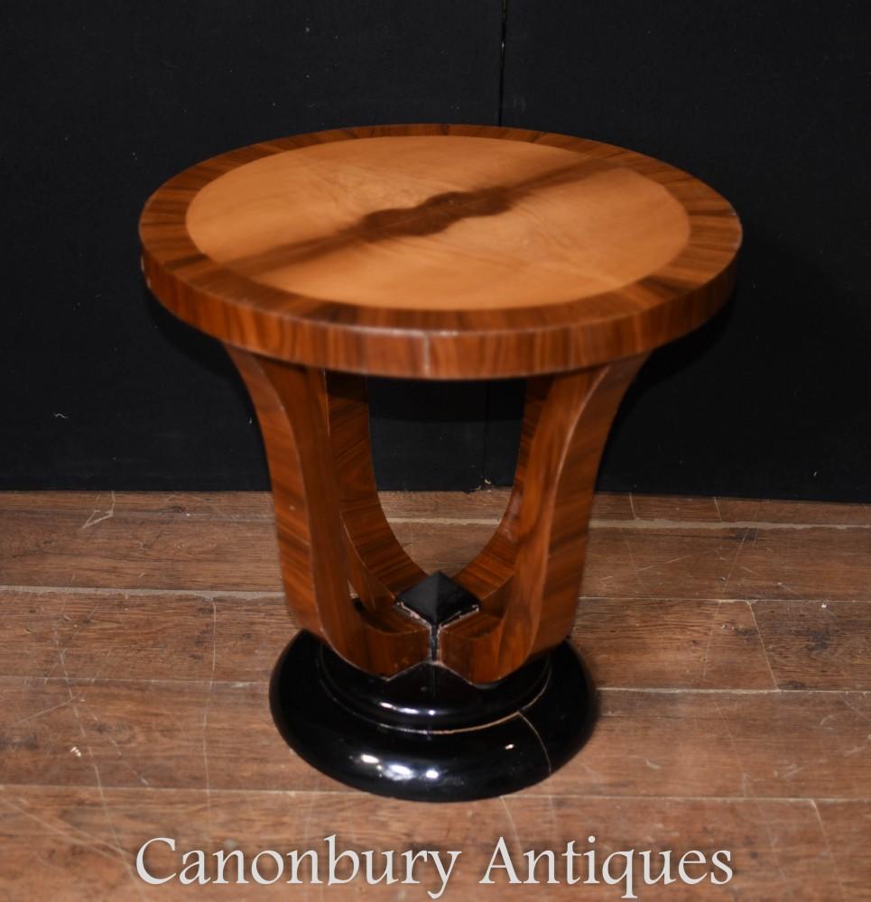 Art Deco Möbel - Beistelltisch
